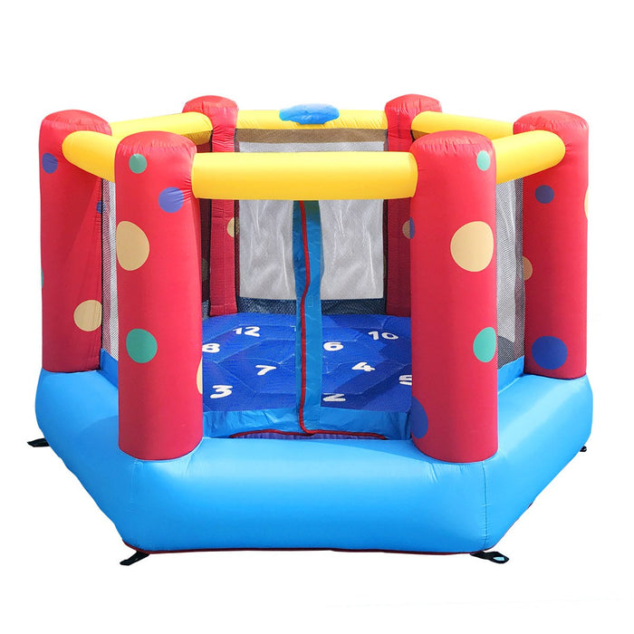 AirZone 6 9ft Bouncer