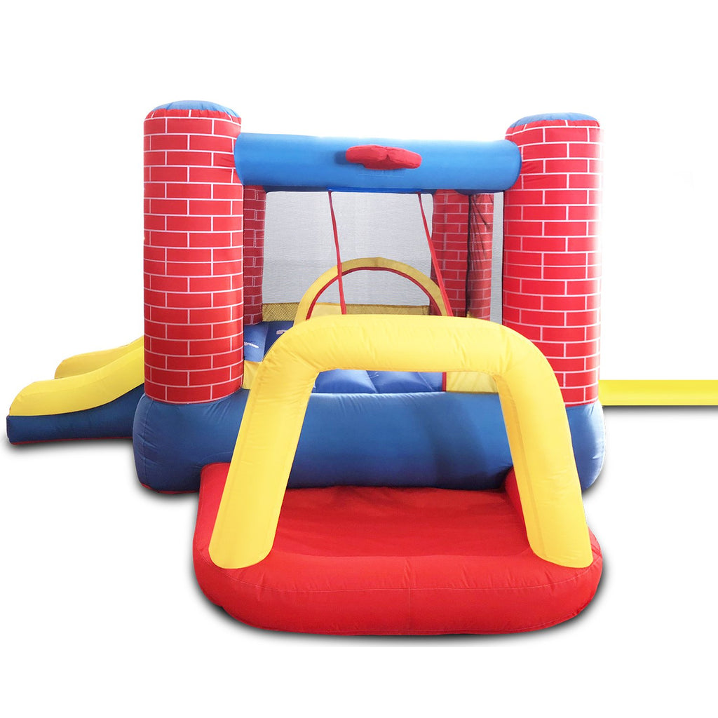 Bouncefort Castle & Ball Play 2