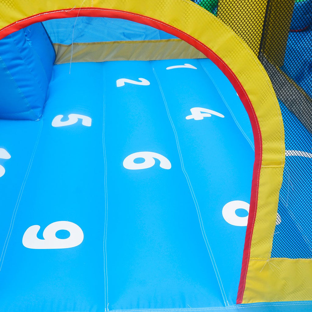Bouncefort Plus 2