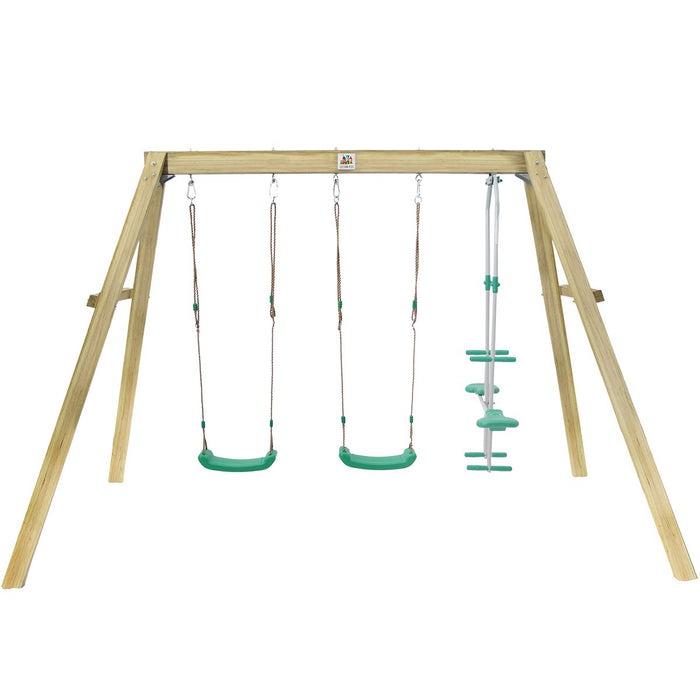 Forde 3-Station Swing Set