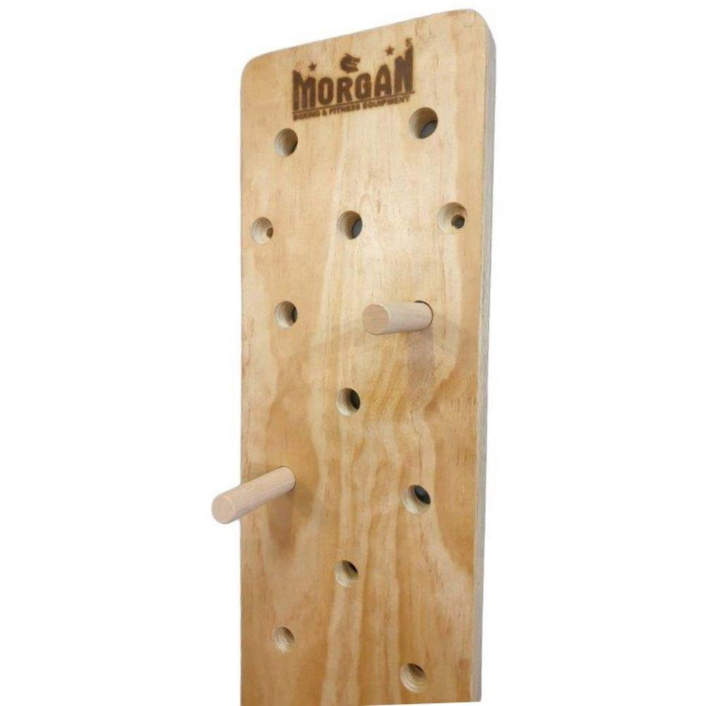 Morgan 2.5M Climbing Peg Board