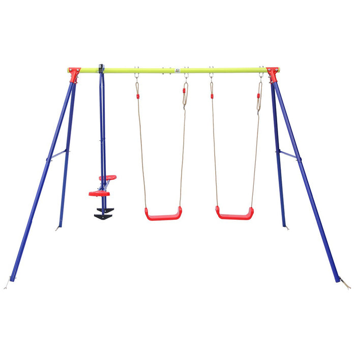 Hurley Swing Set