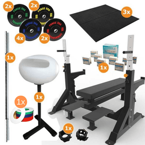 Powerlifting Package