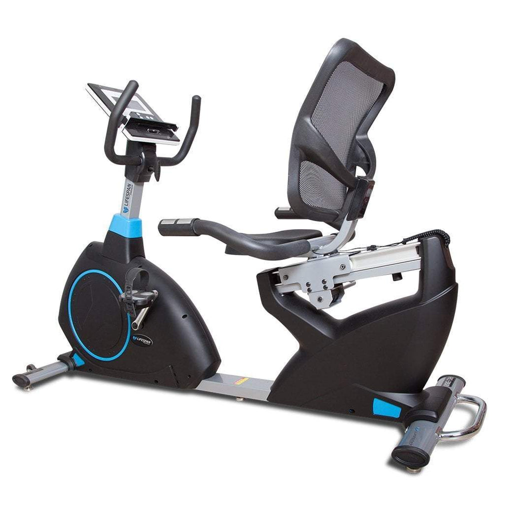 Lifespan Fitness RC-300 Recumbent Bike