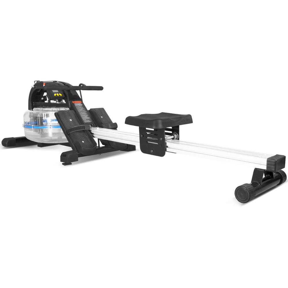Lifespan Water Resistance Rowing Machine (Rower700)