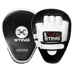 Sting Armalite SAS PT Focus Mitts - Black