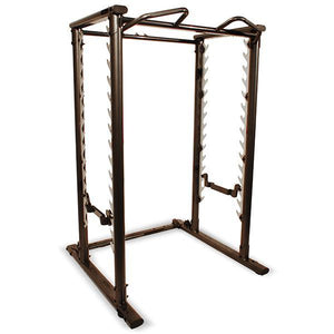 Inspire Power Rack (New Version)
