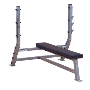 Body Solid SFB349 Commercial Bench Press