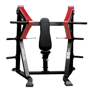 Impulse Sterling Chest Press