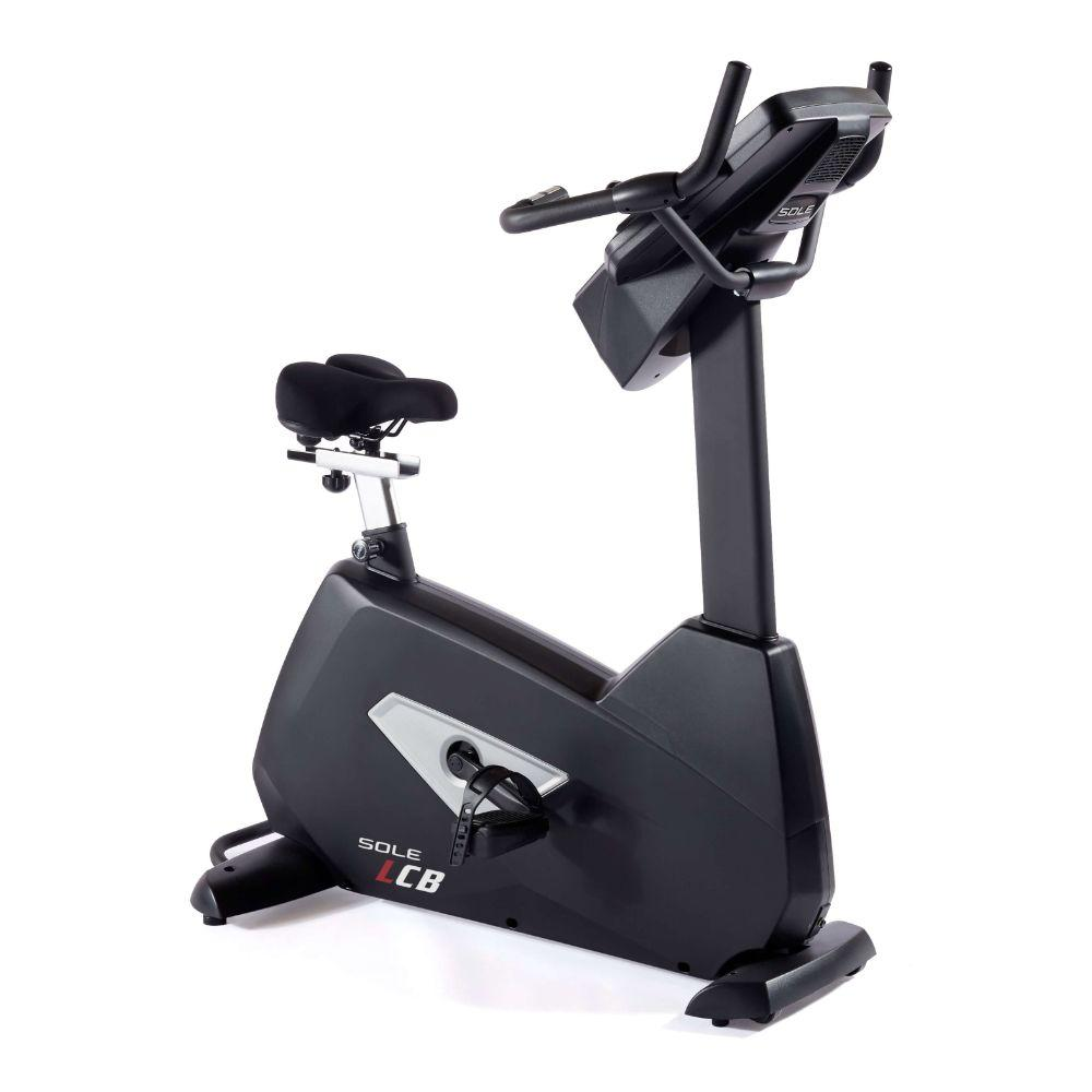 Sole LCB Upright Bike