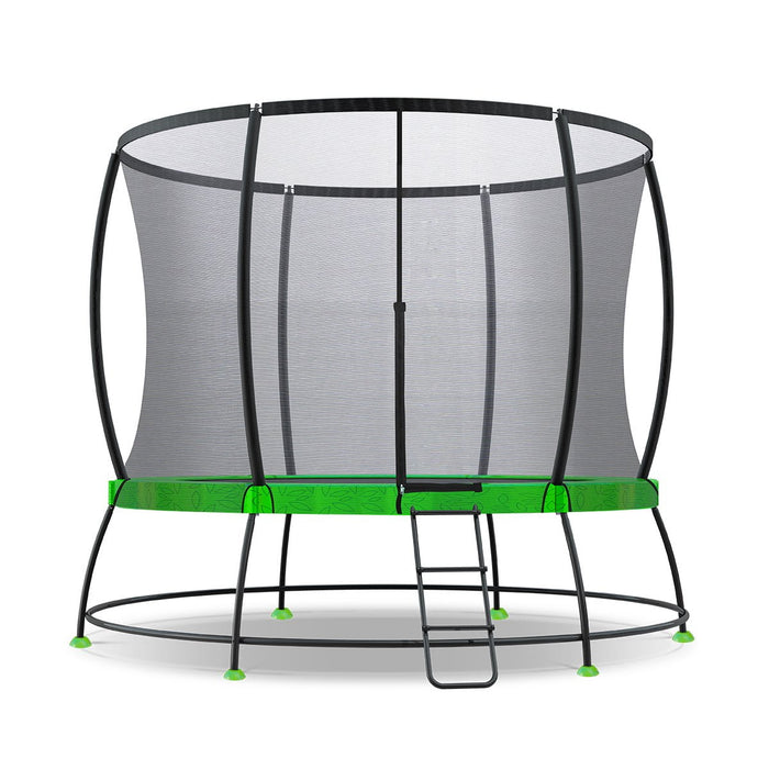 Lifespan Kids HyperJump 2 8ft Spring Trampoline