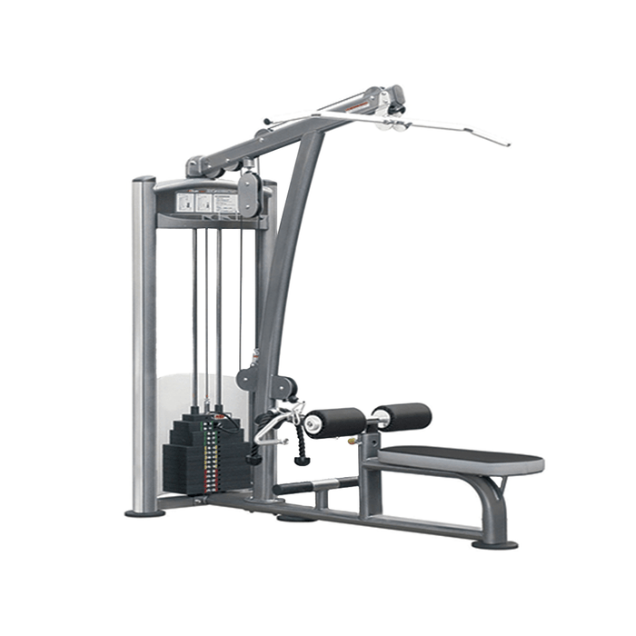Healthstream Ultimate Lat Pull Down w/ 200lb