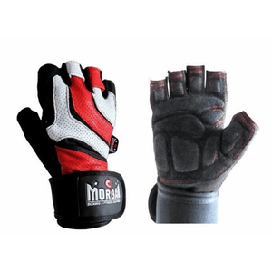 Morgan Delta Weight Lifting & Cross Training Gloves