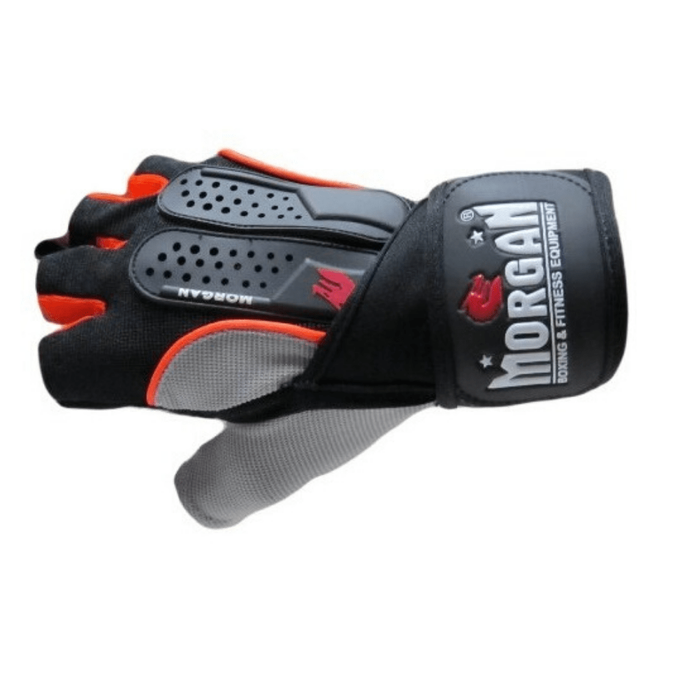 Morgan XTR Weight Lifting & Cross Training Gloves