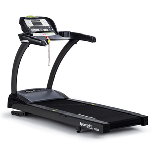 SportsArt Foundation Series 3.2 HP AC Treadmill (Light Commercial)