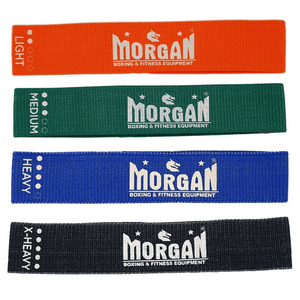 Morgan Micro Knitted Resistance Band