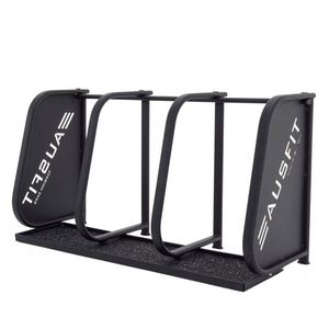 AUSFIT Torsion Bar Floor Rack