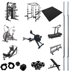 Force USA Platinum Gym Bundle