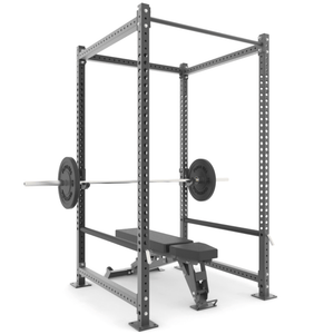 Force USA Functional 4FT Power Rack