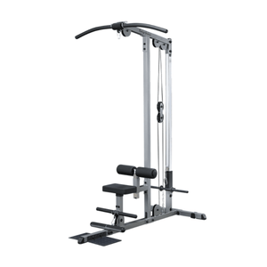 Body Solid Freeweight Pro Lat Machine
