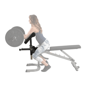 Body Solid Preacher Curl Bench to suit GFID31/71