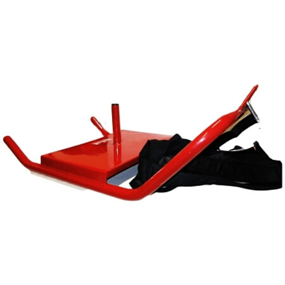 Morgan Power & Speed Sled