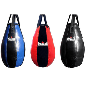Morgan V2 Tear Drop Bag