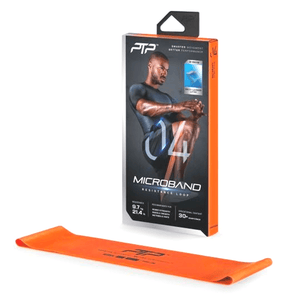 PTPFit Microband Heavy (Orange)