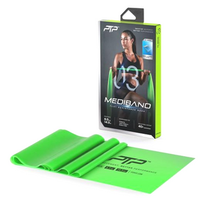 PTPFit Mediband Medium (Green)