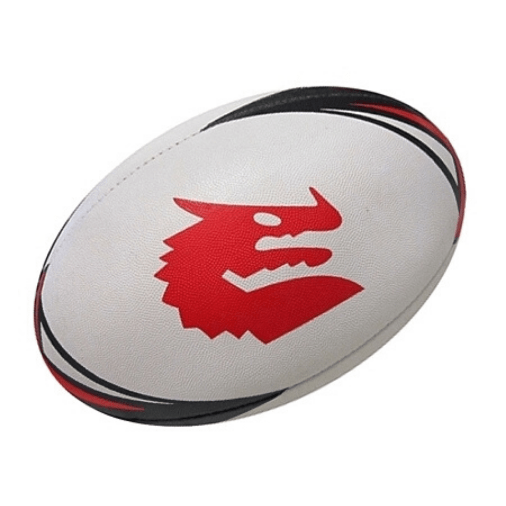 Morgan 4-Ply Rugby League Ball