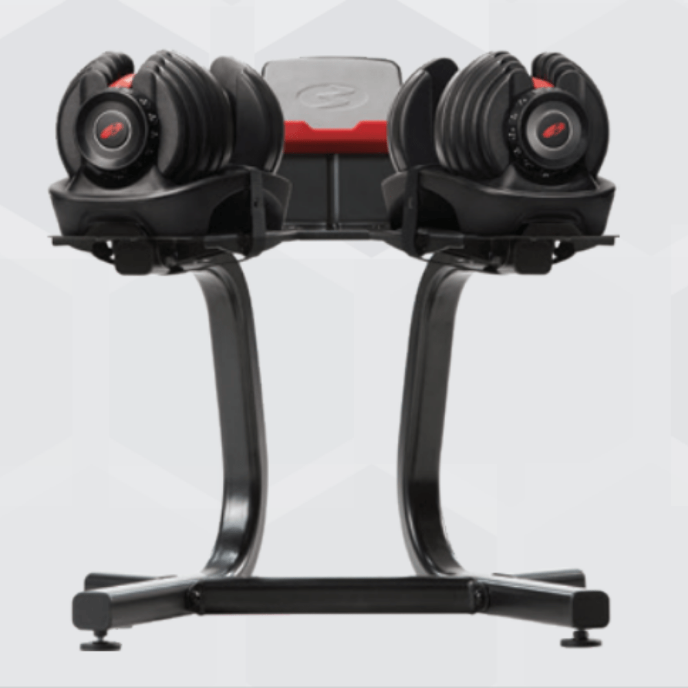 Bowflex 1090i Adjustable Dumbbell (Sold Individually)