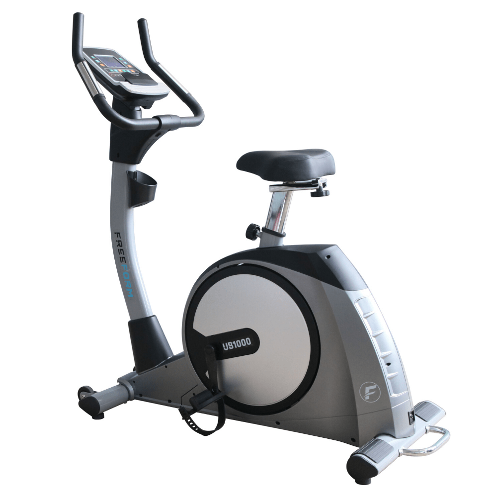 FreeForm UB1000 Semi-Commercial Upright Bike
