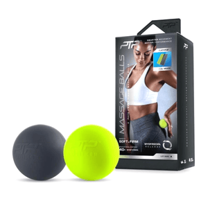 PTPFit Massage Ball Combination