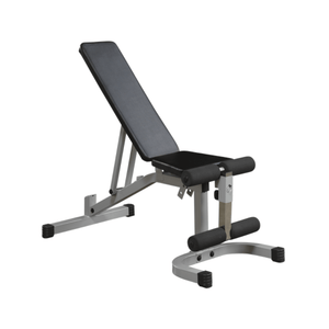 Body Solid NTS FID Bench