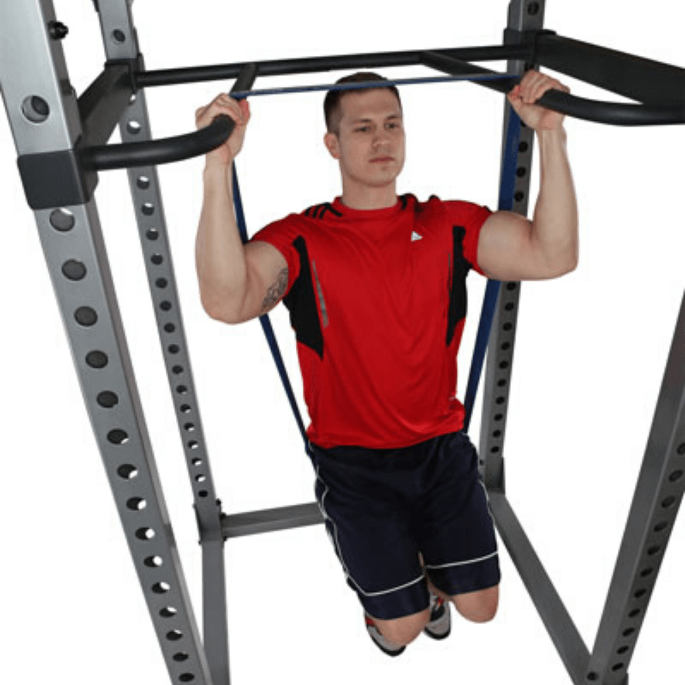 Body Solid Dip Frame to suit GPR378