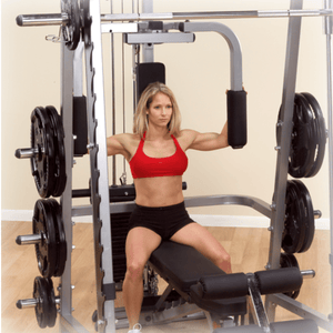 Body Solid Pec Att to suit 7 Series Smith Machine