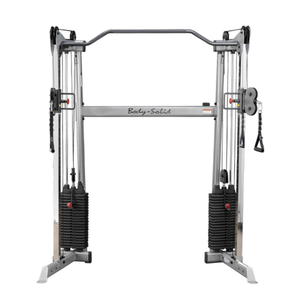 Body Solid Functional Trainer 2 x 160lb Stacks