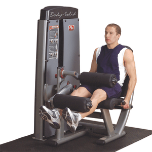 Body Solid Pro Dual Leg Extension / Leg Curl