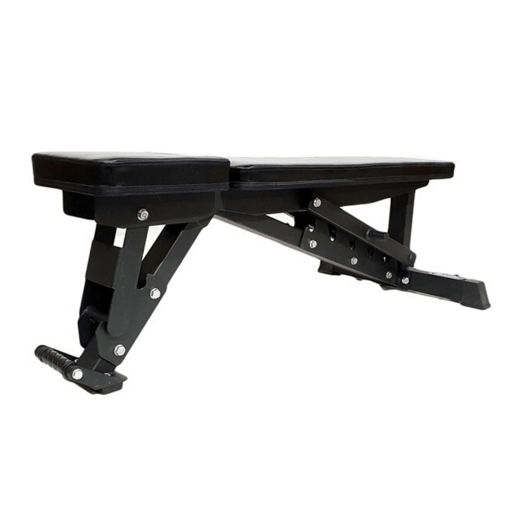 Morgan V2 Incline & Flat Elite Commercial Work Out Bench