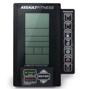 Assault Fitness AirBike Console/Computer