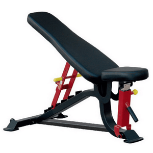 Impulse FID Commercial Bench