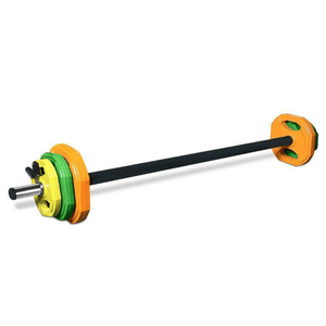 Cortex Studio/Pump 20kg Weight Set