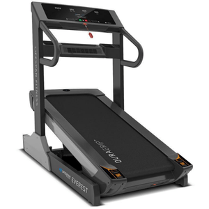 Lifespan Fitness Everest Incline/Decline Trainer Treadmill