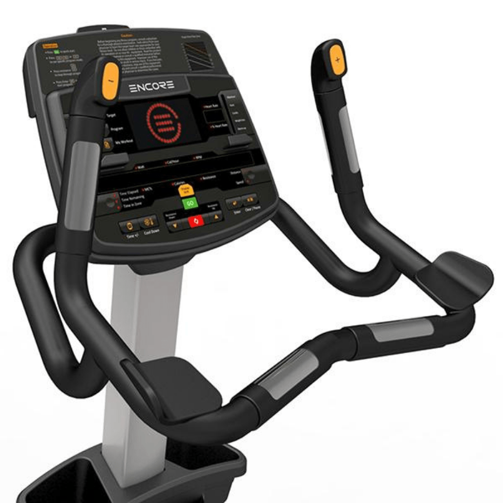 Impulse Encore Upright Bike