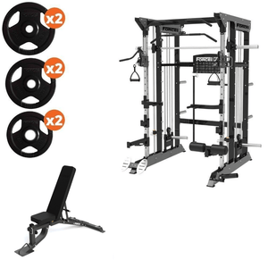 Force USA F-Series Strength Package 1
