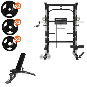Force USA F-Series Strength Package 3
