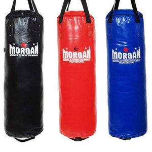 Morgan Large Stubby Punch Bag