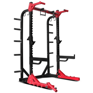 Lifespan Alpha Series Ark03 Half Rack