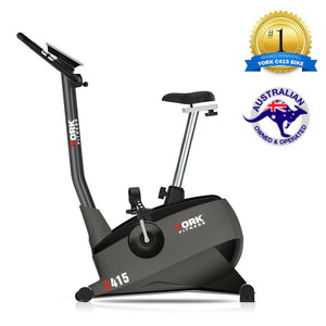 York C415 Exercise Bike
