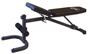 Orbit Incline / Decline Bench